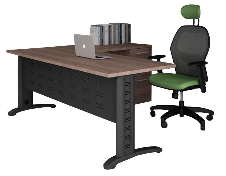 Muebles De Oficina Escritorios Precios.Escritorios Ejecutivos Muebles Para Oficina Ofilineas Mobiliario