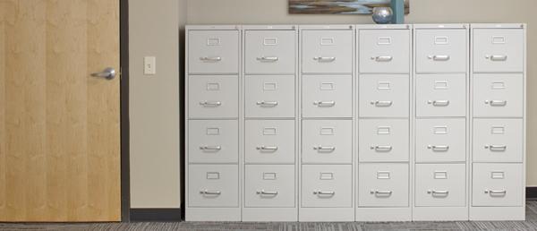 Archiveros verticales para oficina hir14 muebles para for Archiveros para oficina