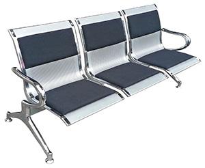 Banca de espera modelo litio muebles para oficina ofilineas mobiliario para oficina - Muebles para sala de espera ...