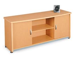 Credenza Con Puertas : Credenzas para oficina muebles ofilineas mobiliario