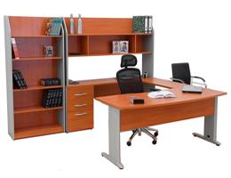 Escritorios Ejecutivos Muebles Para Oficina   Ofilineas   Mobiliario ...