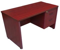 Escritorios secretariales muebles para oficina ofilineas for Muebles de oficina mexico df
