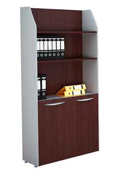Libreros para oficina muebles para oficina ofilineas for Libreros para oficina