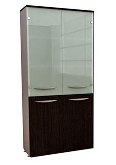 Libreros para oficina modelo lp9021 muebles para oficina for Libreros minimalistas para oficina
