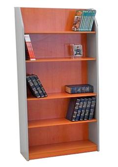 Libreros para oficina muebles para oficina ofilineas for Muebles de oficina studio 3