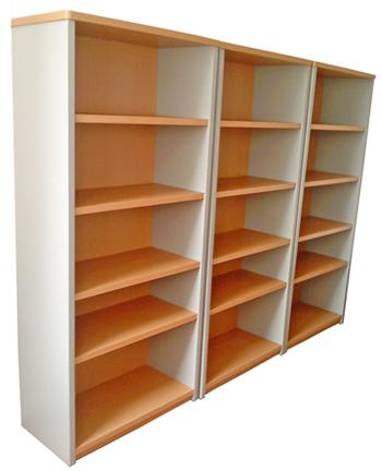 libreros para oficina modelo lp8929 muebles para oficina