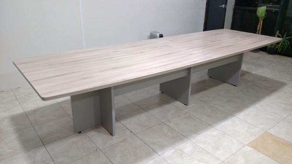 Mesa de Juntas Mod Figo Muebles Para Oficina | Ofilineas ...