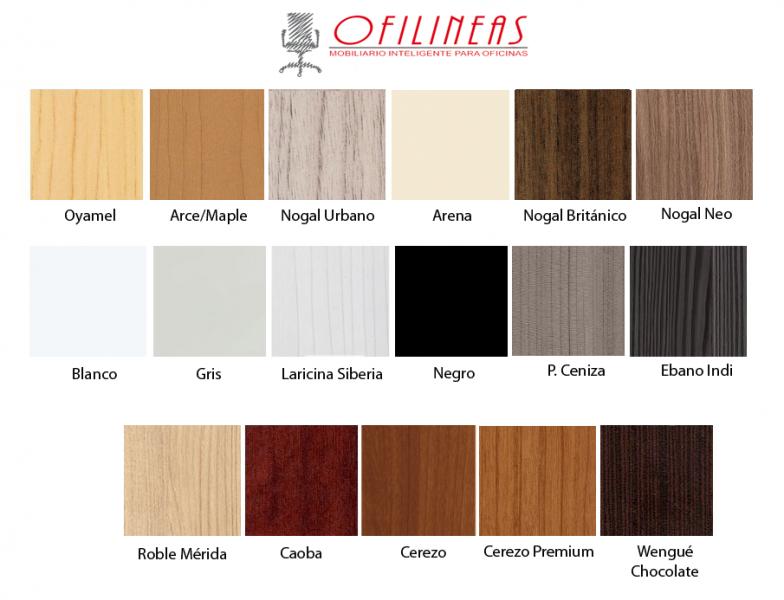 Colores para oficinas nota cuando exista algn color que - Colores de muebles ...