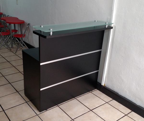 Recepciones para oficina mod gaby muebles para oficina for Recepciones para oficina