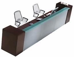 Recepciones para oficina muebles para oficina ofilineas for Recepciones modernas para oficinas