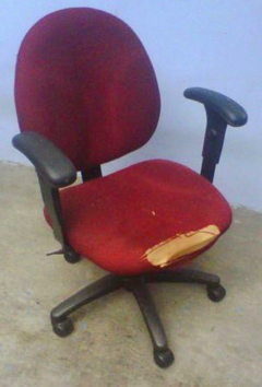 Reparación de Sillas Muebles Para Oficina   Ofilineas ...
