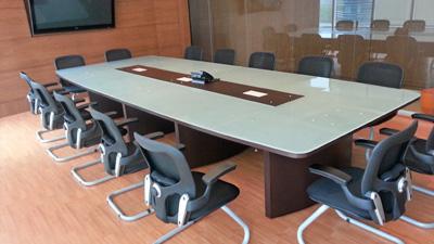 Mesa de Juntas Para Oficina Mod Sentra Muebles Para Oficina ...