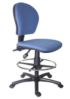 Sillas cajeras muebles para oficina ofilineas for Sillas para oficina df