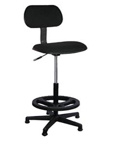 Sillas cajeras muebles para oficina ofilineas for Sillas de oficina altas