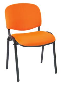 Sillas de visita muebles para oficina ofilineas for Sillas para visitas