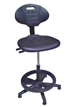sillas industriales ergon micas muebles para oficina