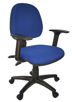 Sillas Operativas Muebles Para Oficina | Ofilineas | Mobiliario Para ...