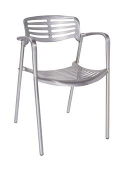 Sillas y mesas para cafeteria y restaurante muebles para for Sillas para oficina df