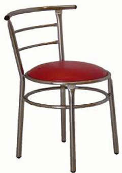 Sillas y mesas para cafeteria y restaurante muebles para for Sillas comodas y economicas