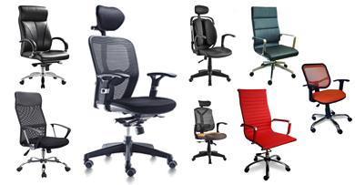 Art culos informativos muebles para oficina ofilineas for Sillas para oficina df