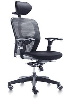 Sillones ejecutivos muebles para oficina ofilineas for Sillas para oficina df