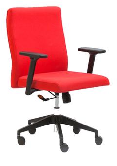 Sillones semi ejecutivos muebles para oficina ofilineas for Sillones ejecutivos para oficina