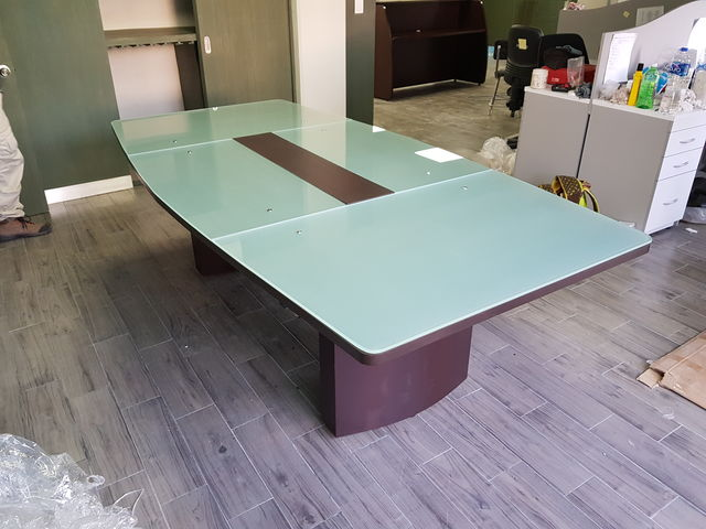 Muebles para oficina ofilineas mobiliario para oficina for Muebles de oficina para 4 personas